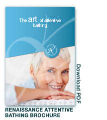 Renaissance Attentive Bathing Brochure