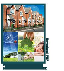 Renaissance Eco Housebuilder Brochure