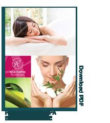 Renaissance Spa Bath Brochure