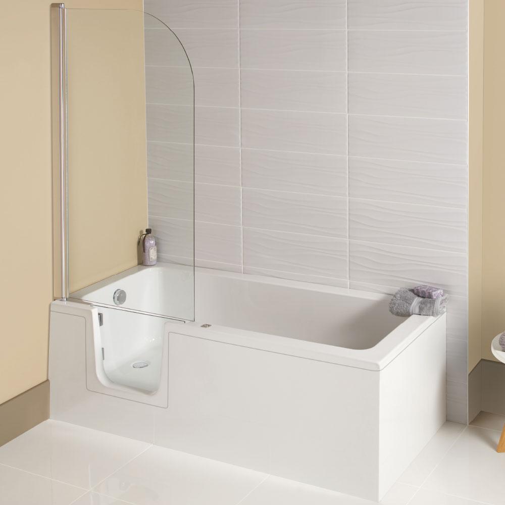 Easy Access Baths - The Lenis