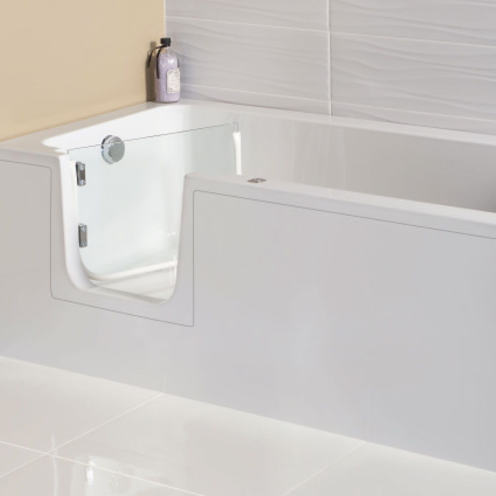 Easy Access Baths - The Lenis