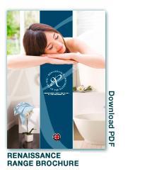 Renaissance Range Brochure
